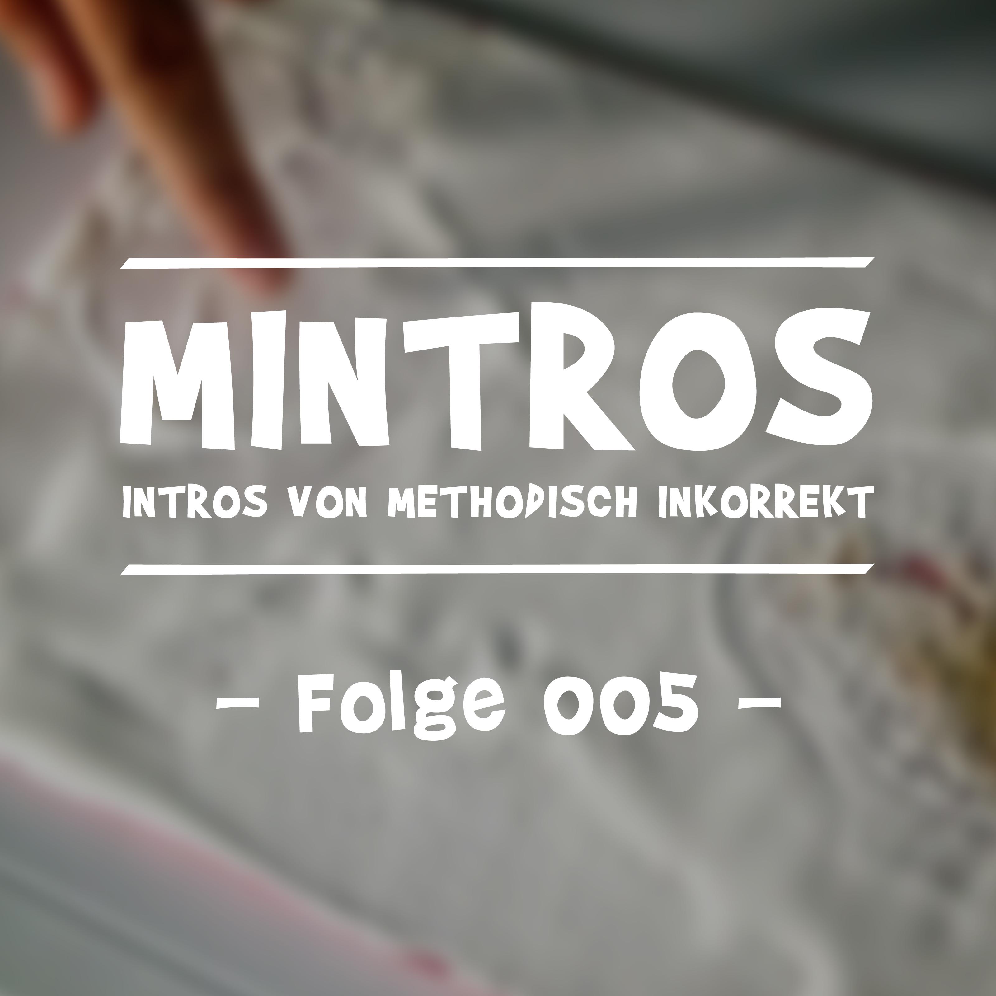 MII005 Sendungsvorbereitung