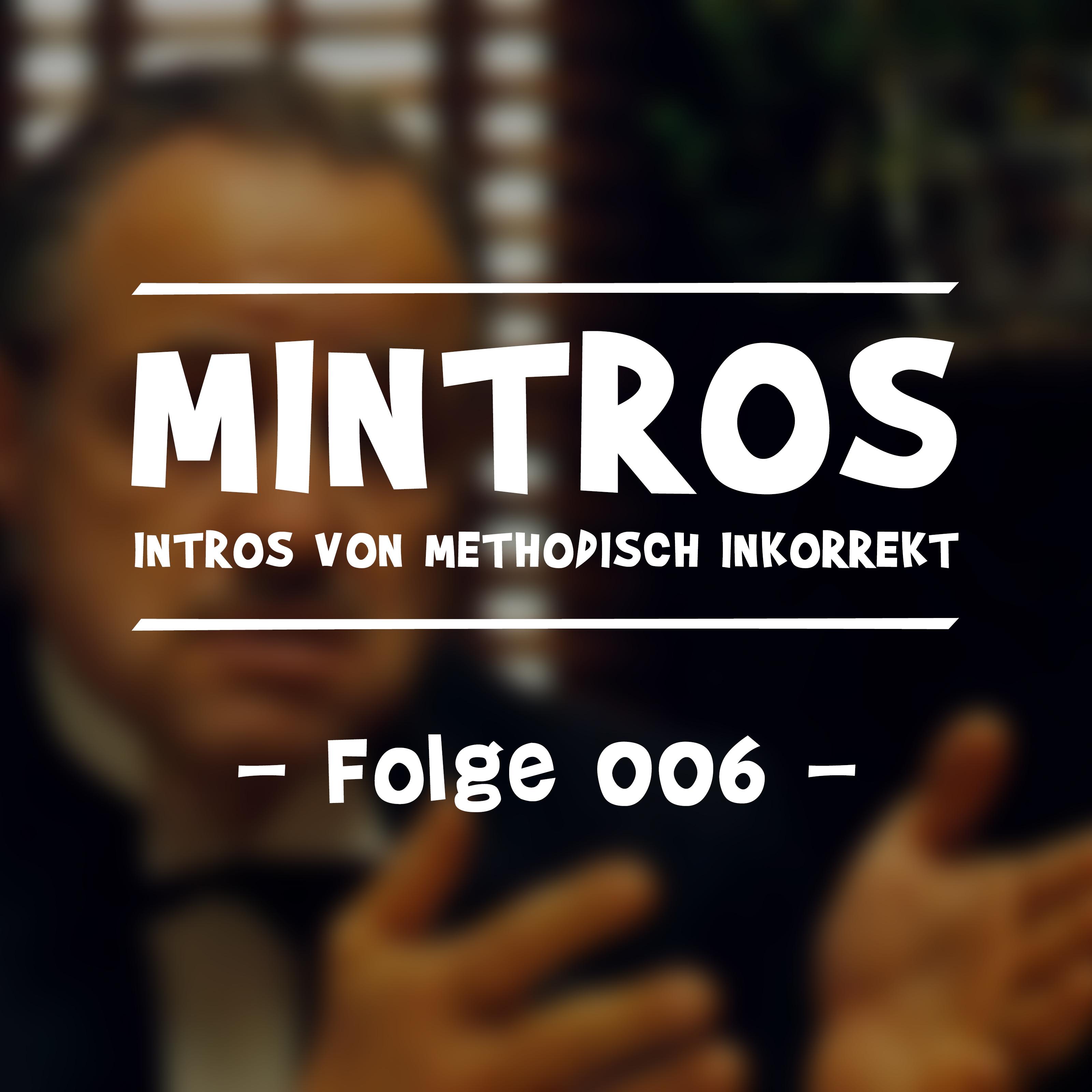 MII006 Der Pate