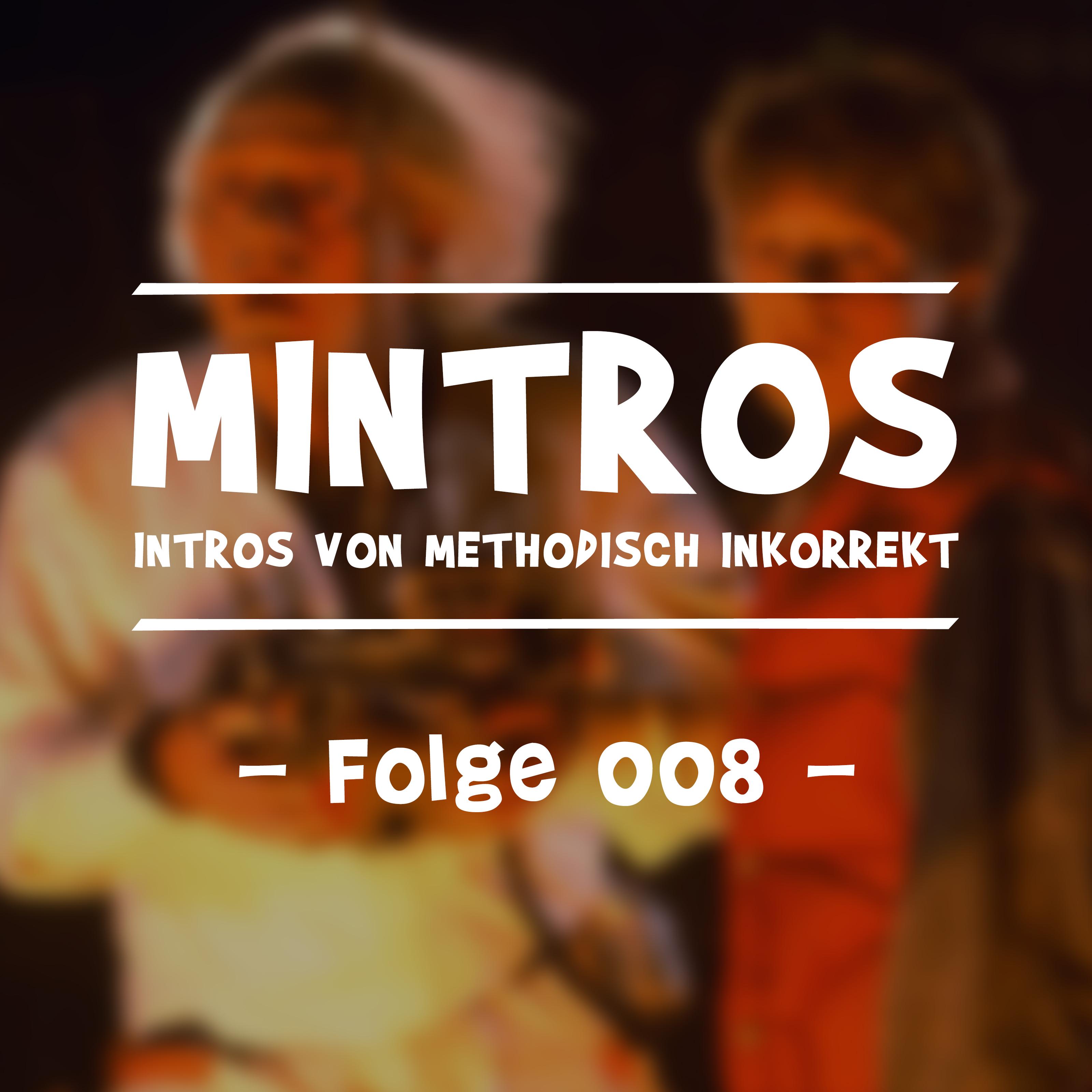 MII008 Zurück in die Zukunft