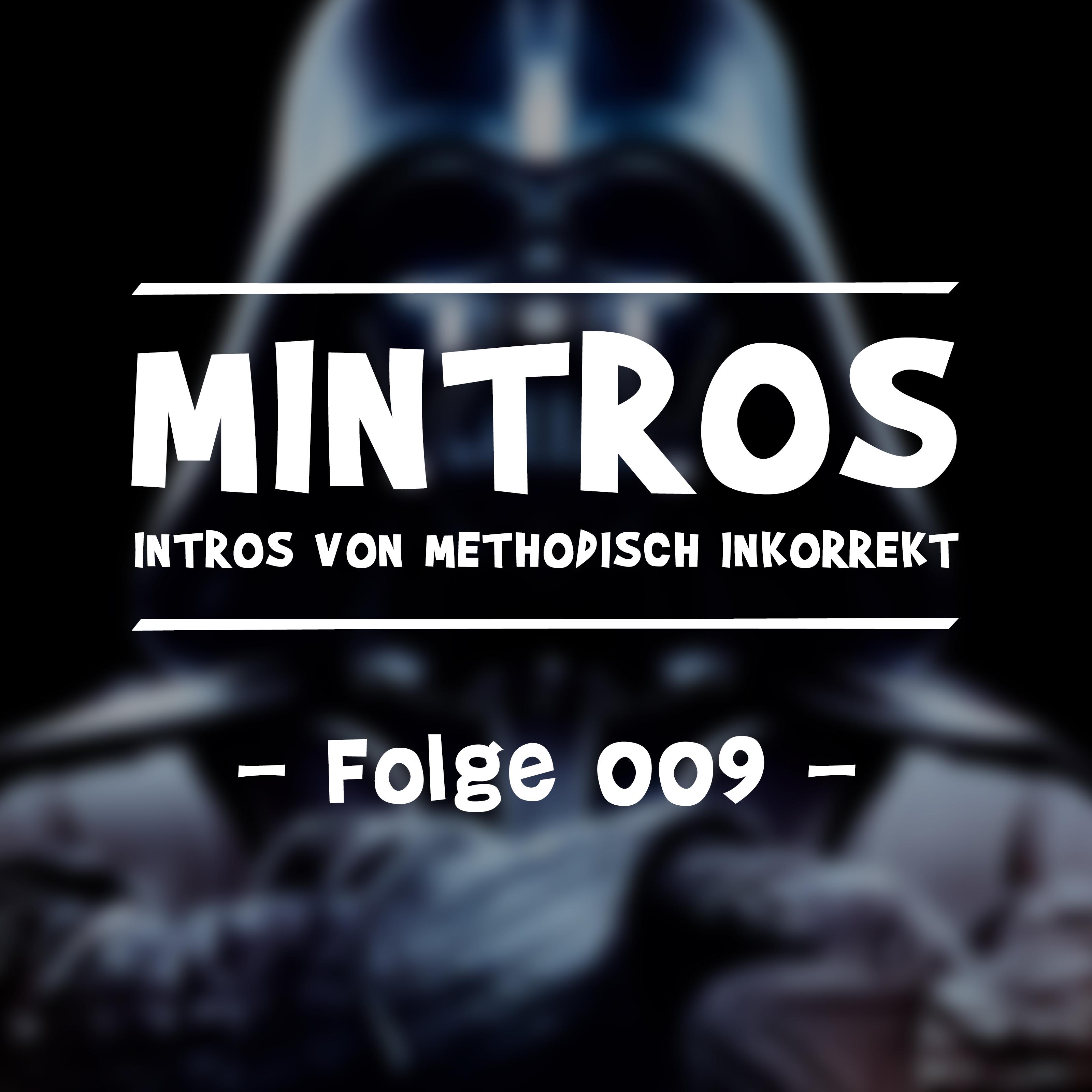 MII009 Doktorvater