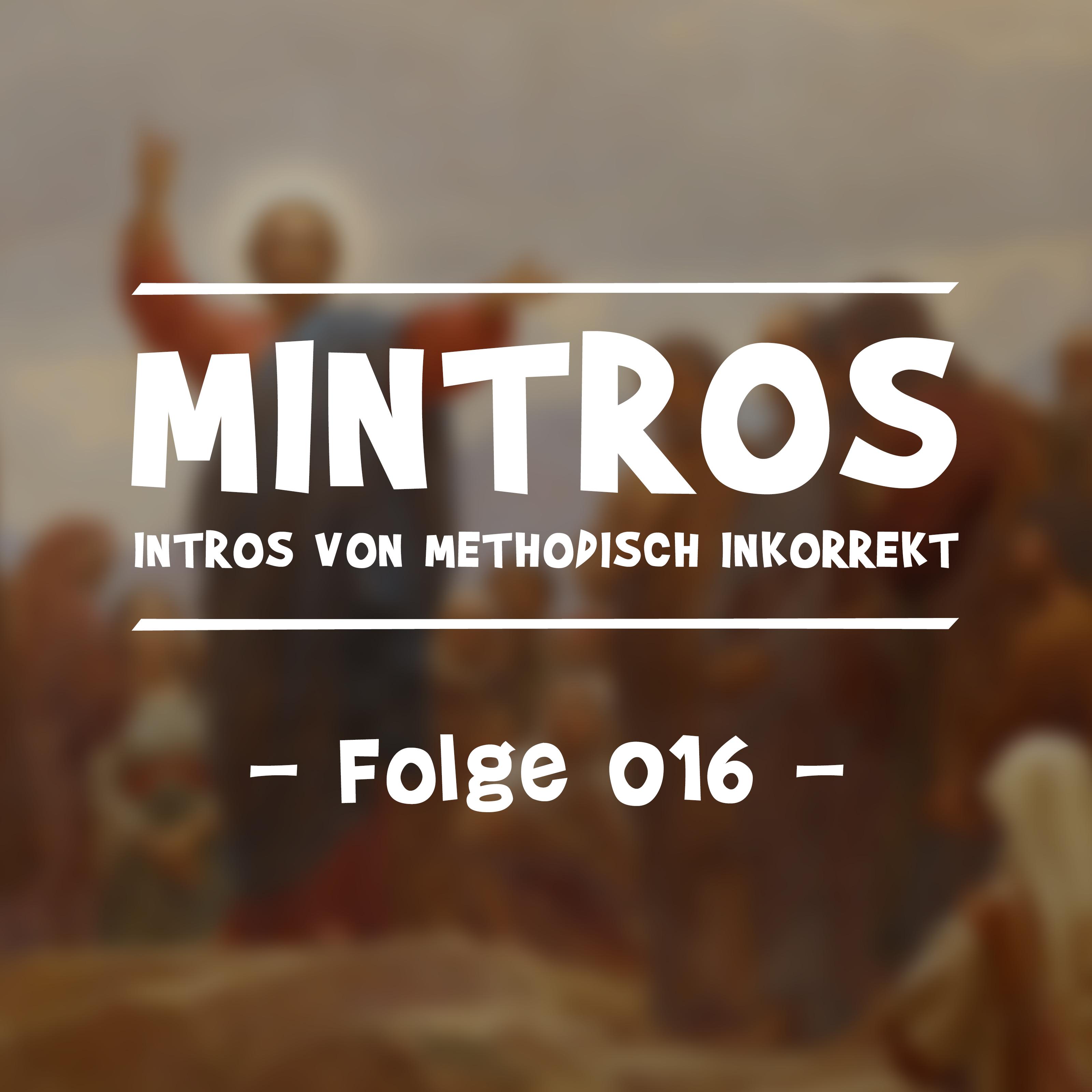 MII016 Predigt