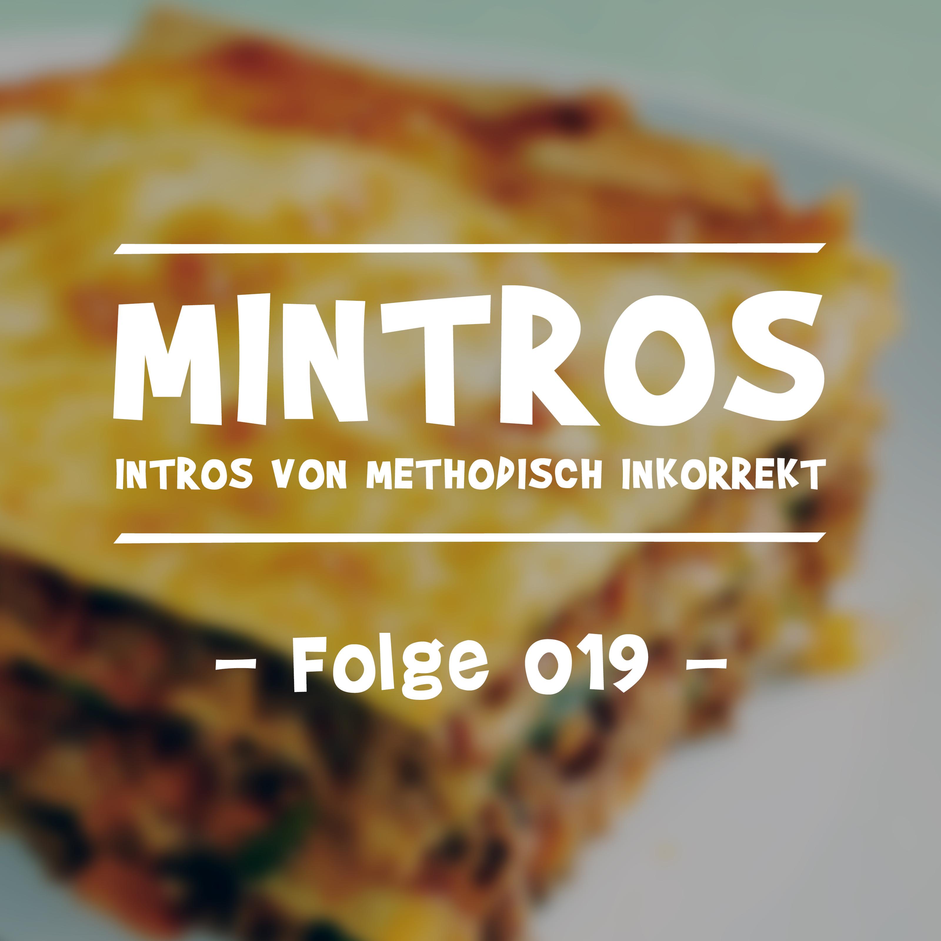 MII019 Lasagne