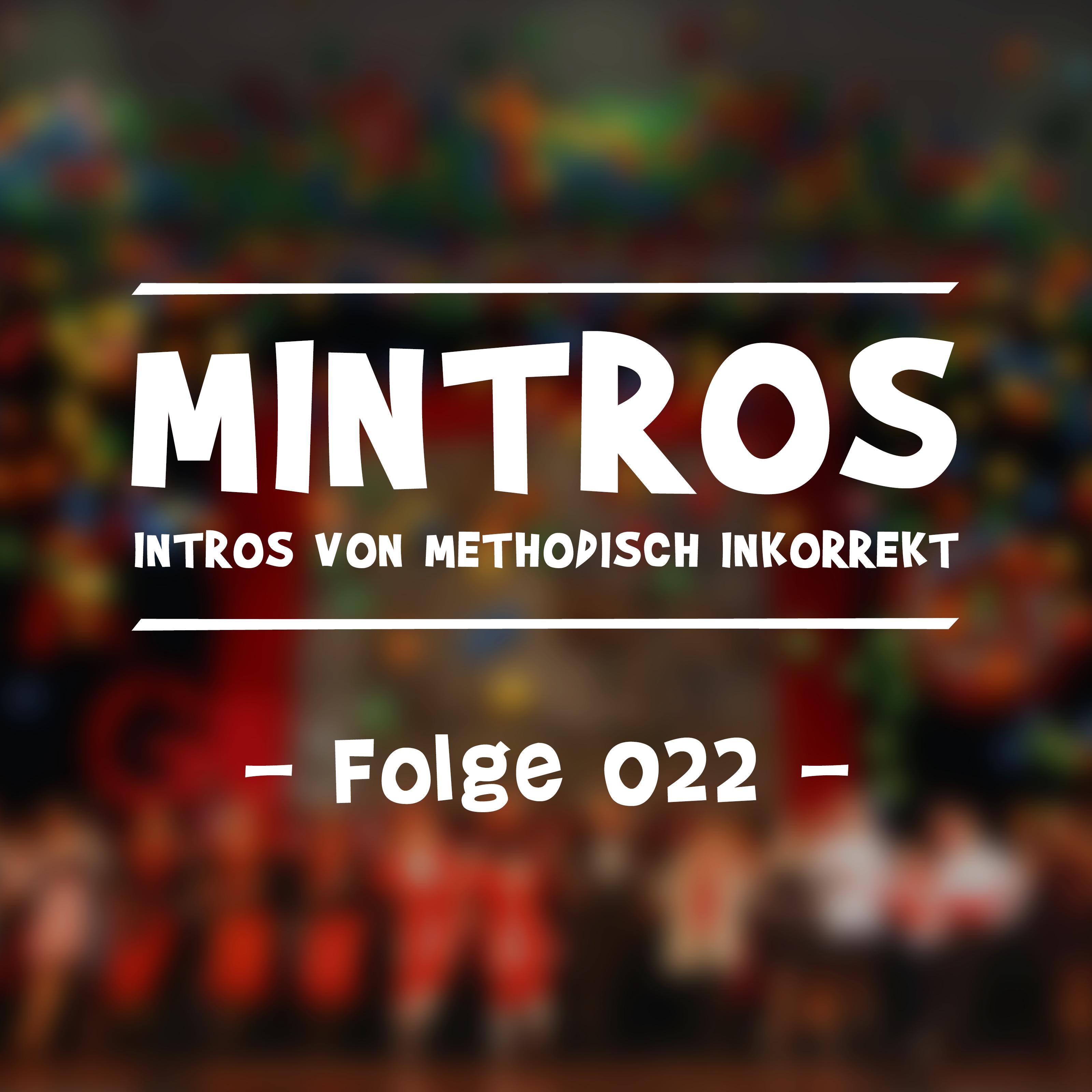 MII022 Büttenrede