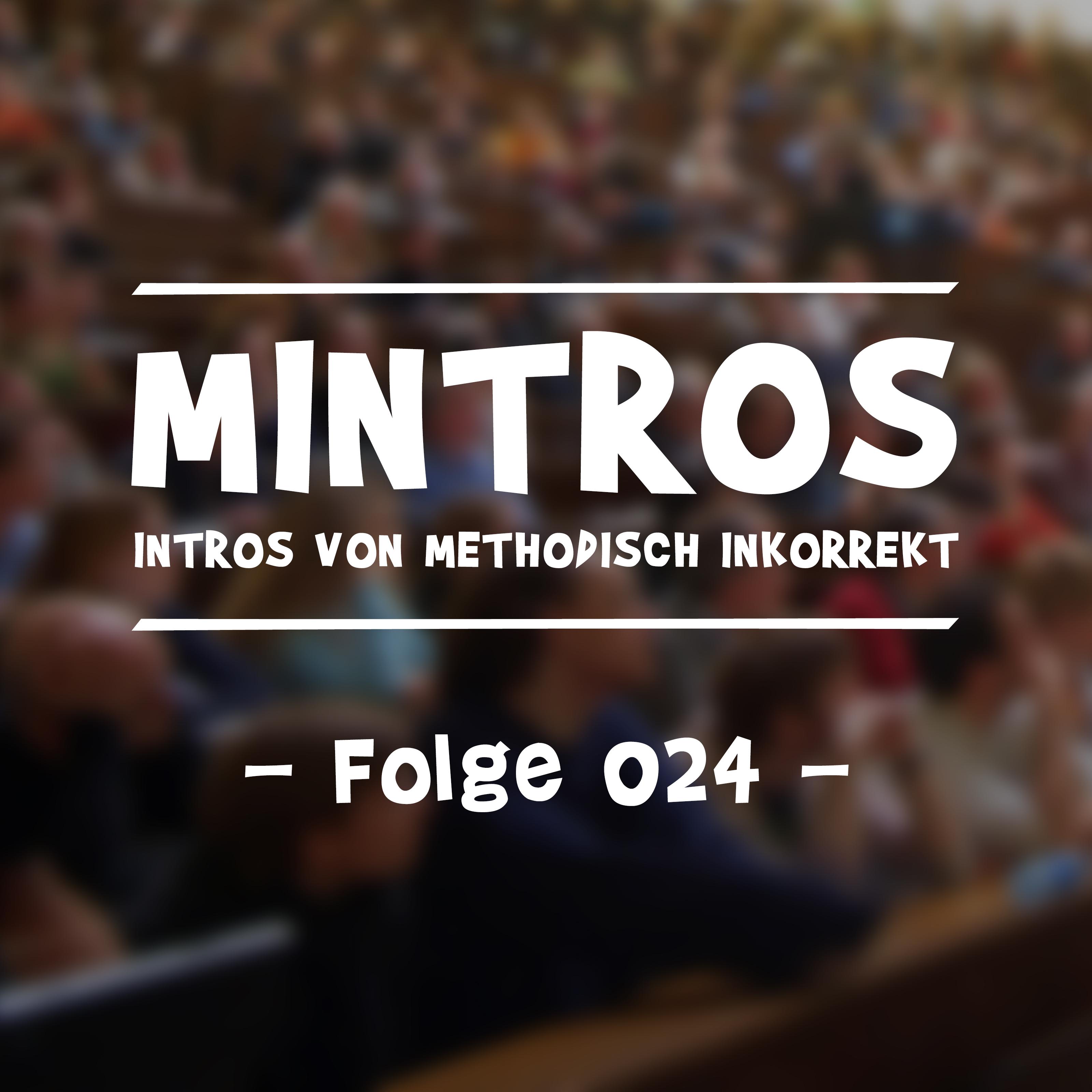 MII024 Tagung