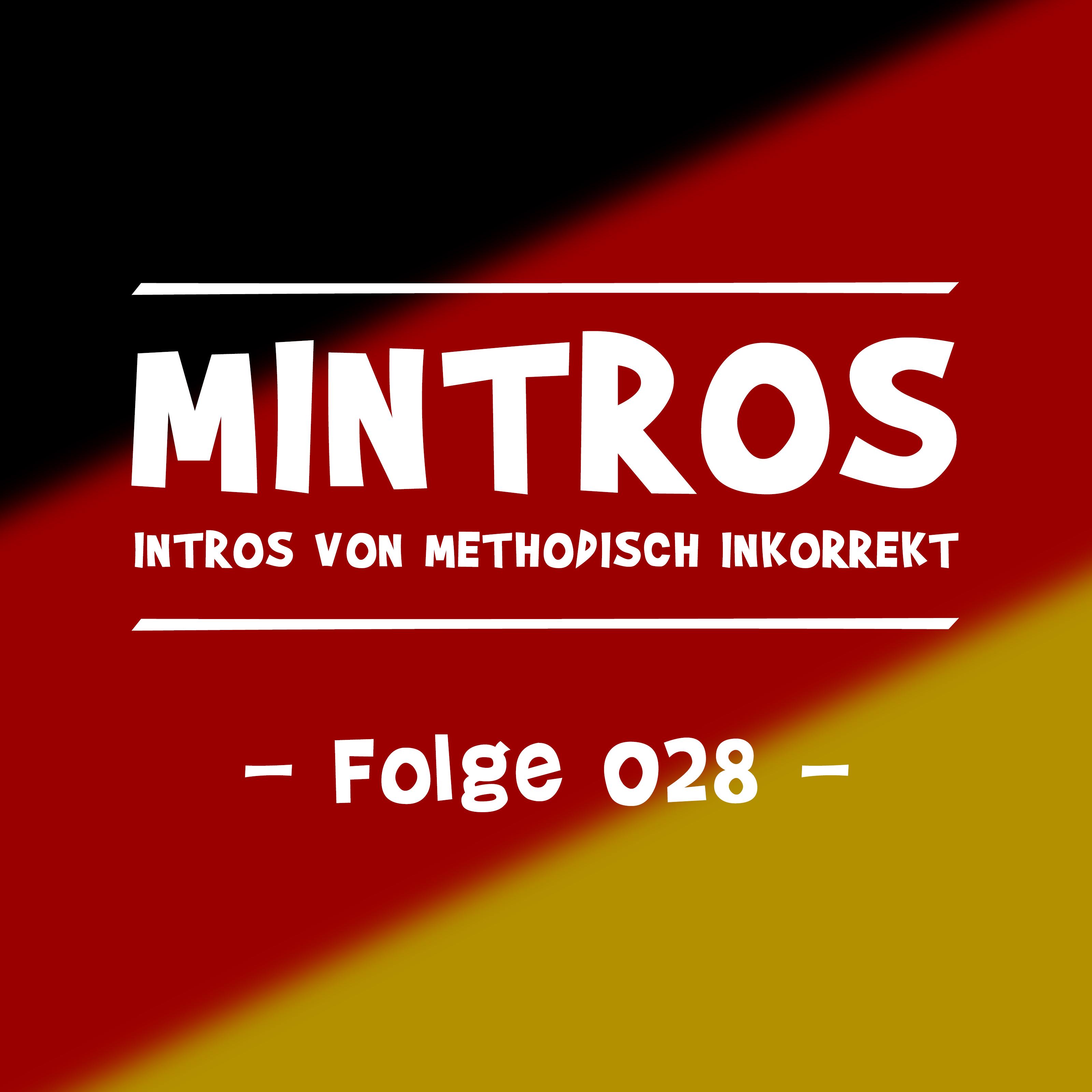 MII028 Geräteantrag