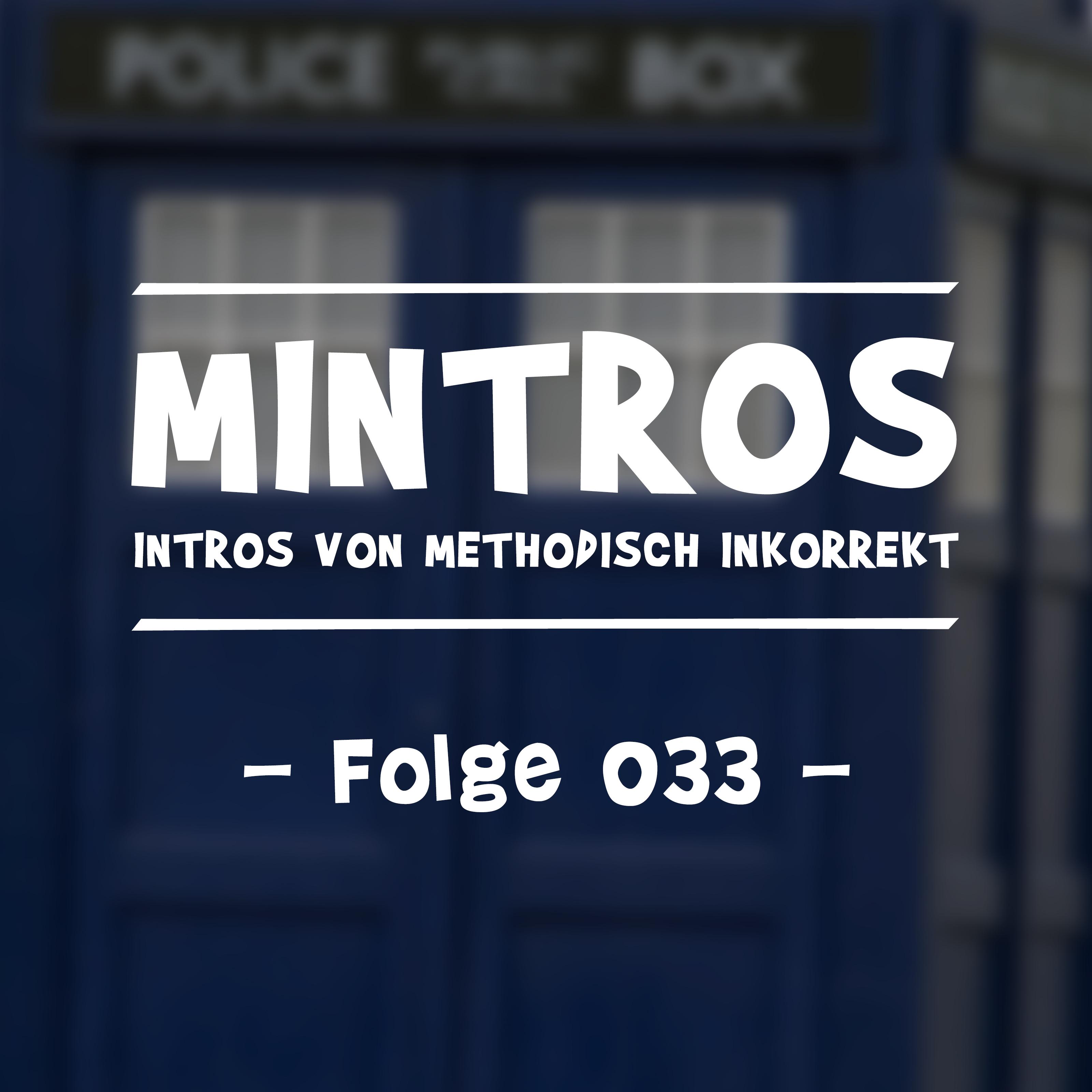 MII033 Der Doktor