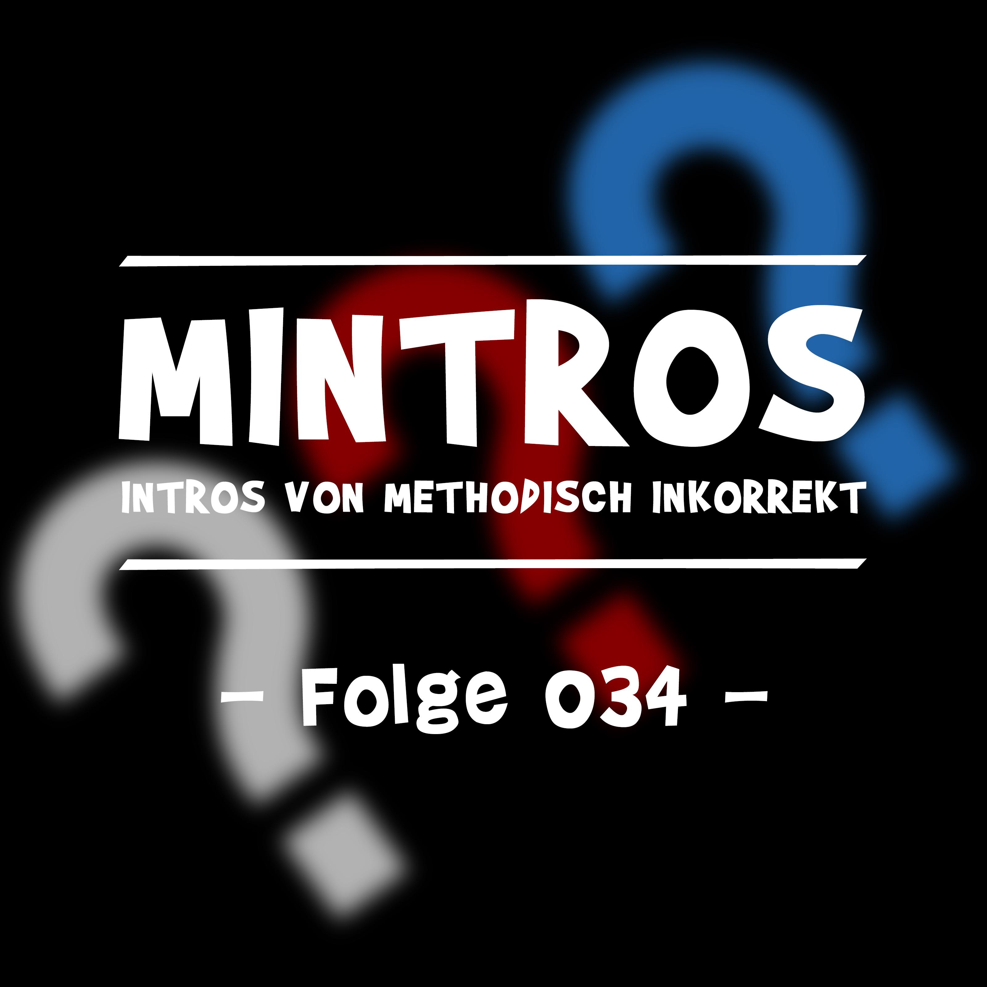 MII034 Die zwei Minkorrekten