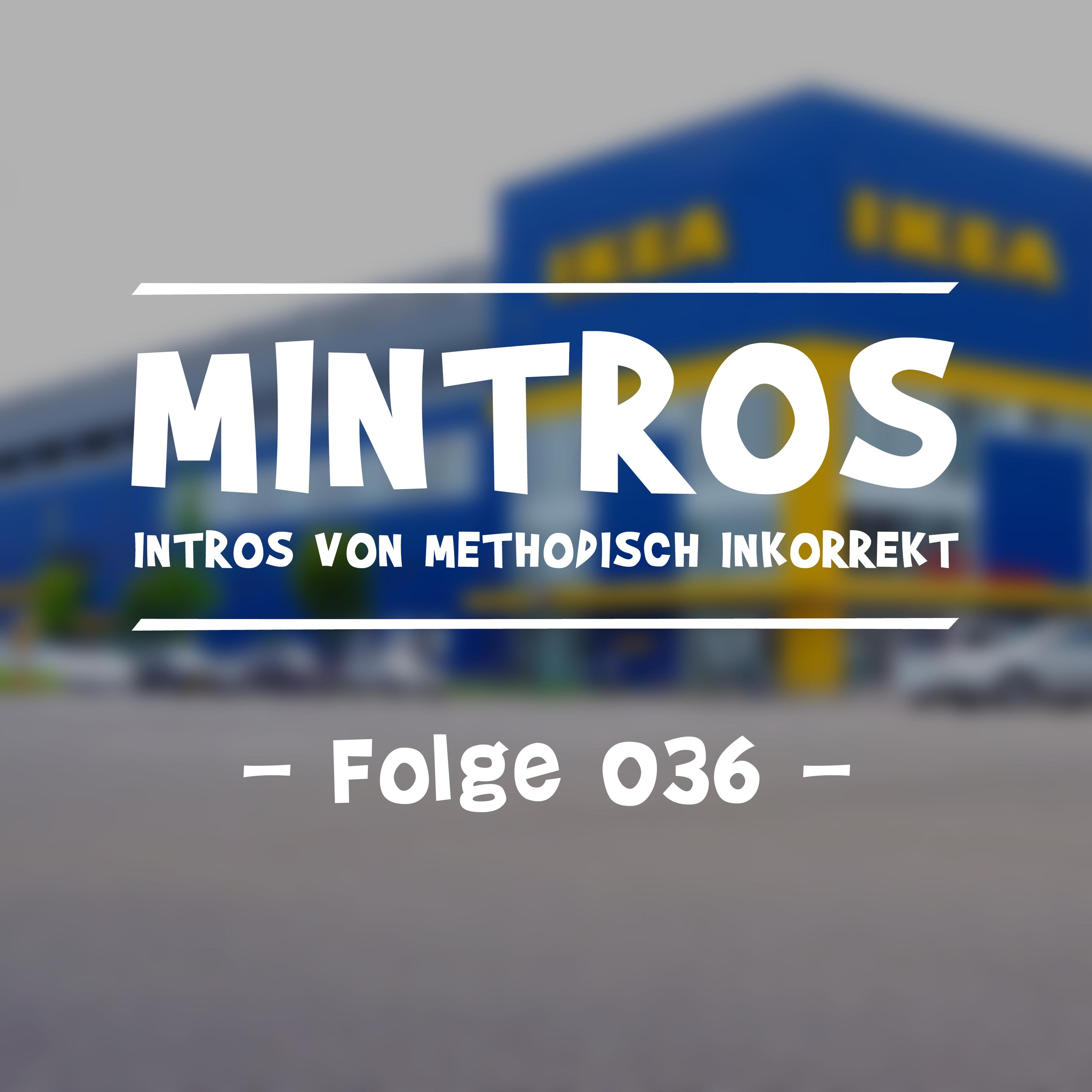 MII036 IKEA oder Nobelpreis