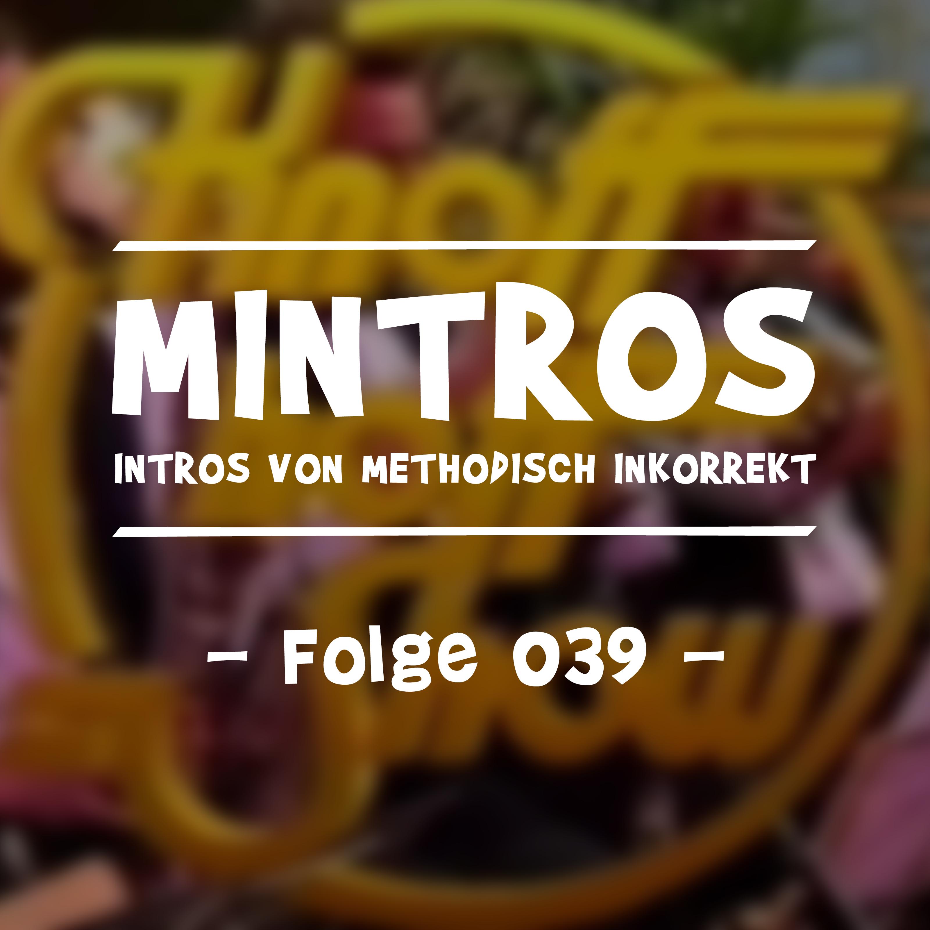 MII039 Korrekt