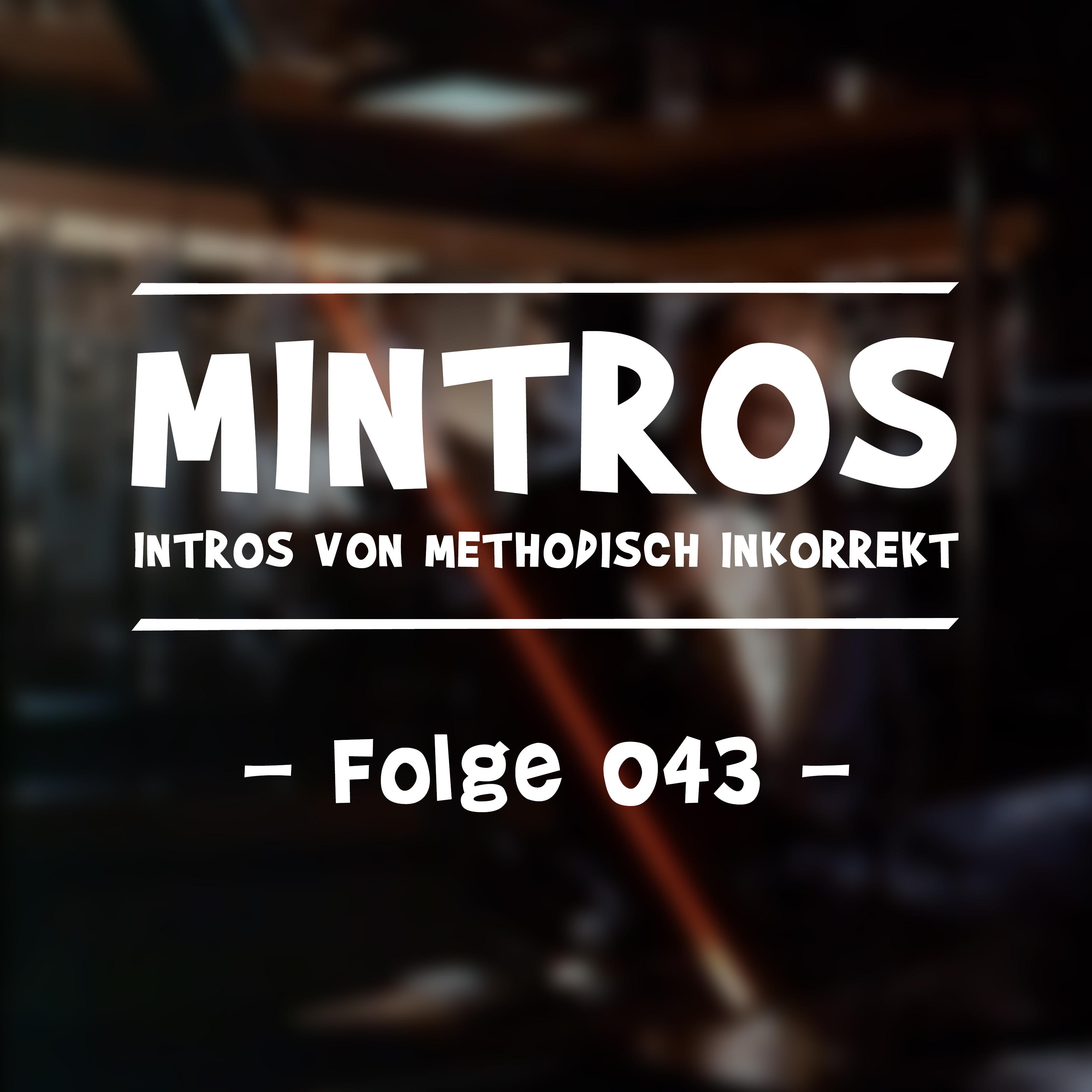 MII043 Diamondfinger