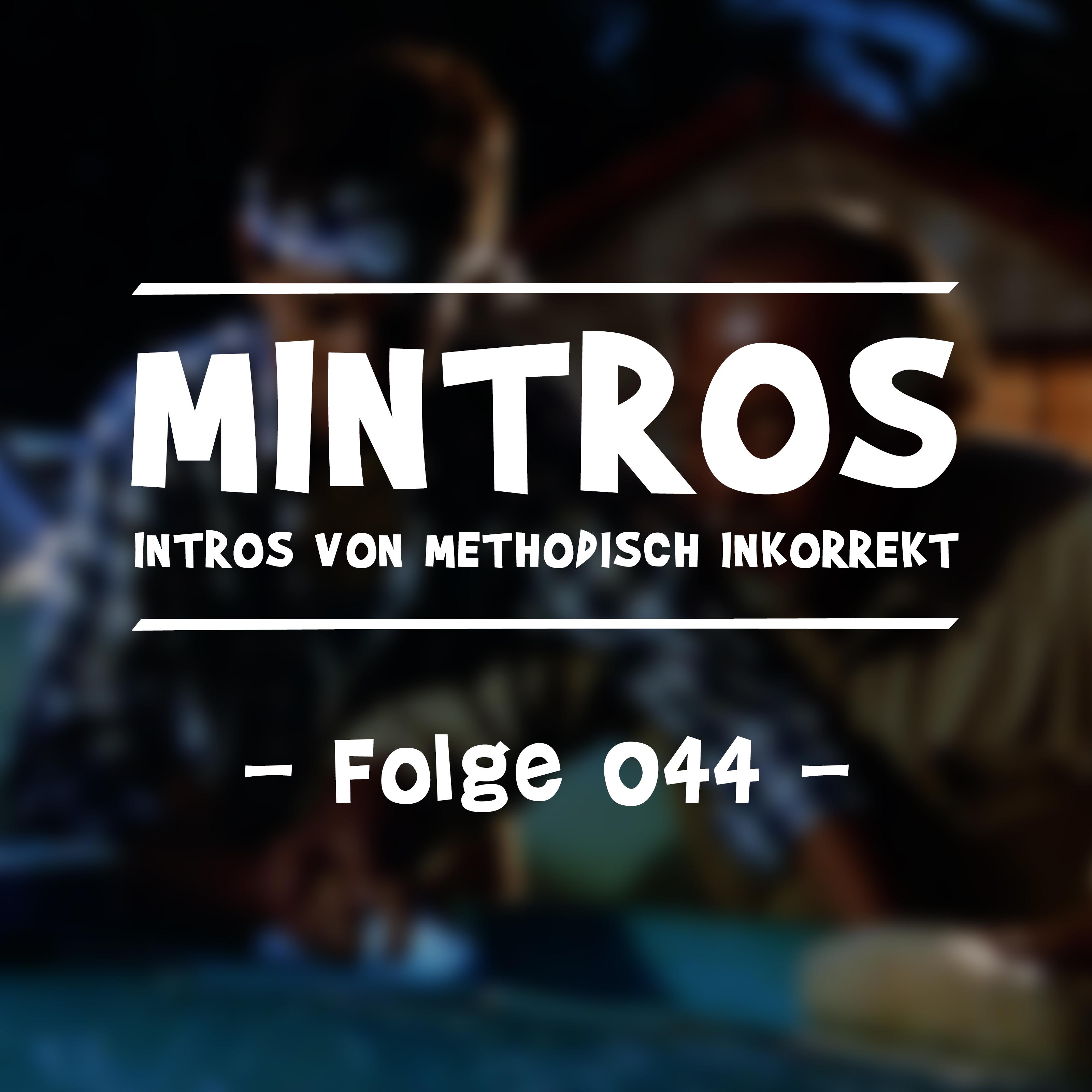 MII044 Auftragen Polieren
