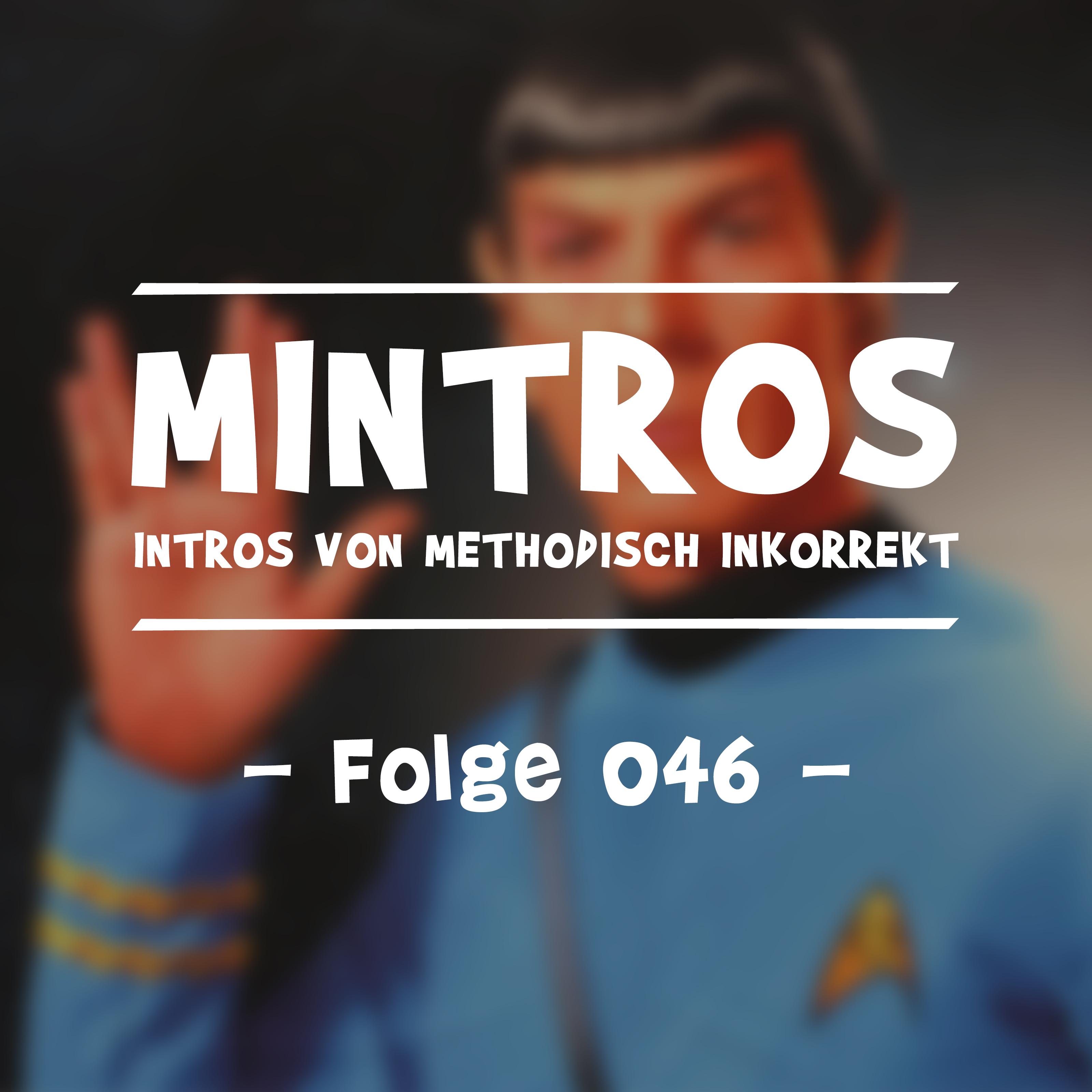 MII046 Unendliche Weiten