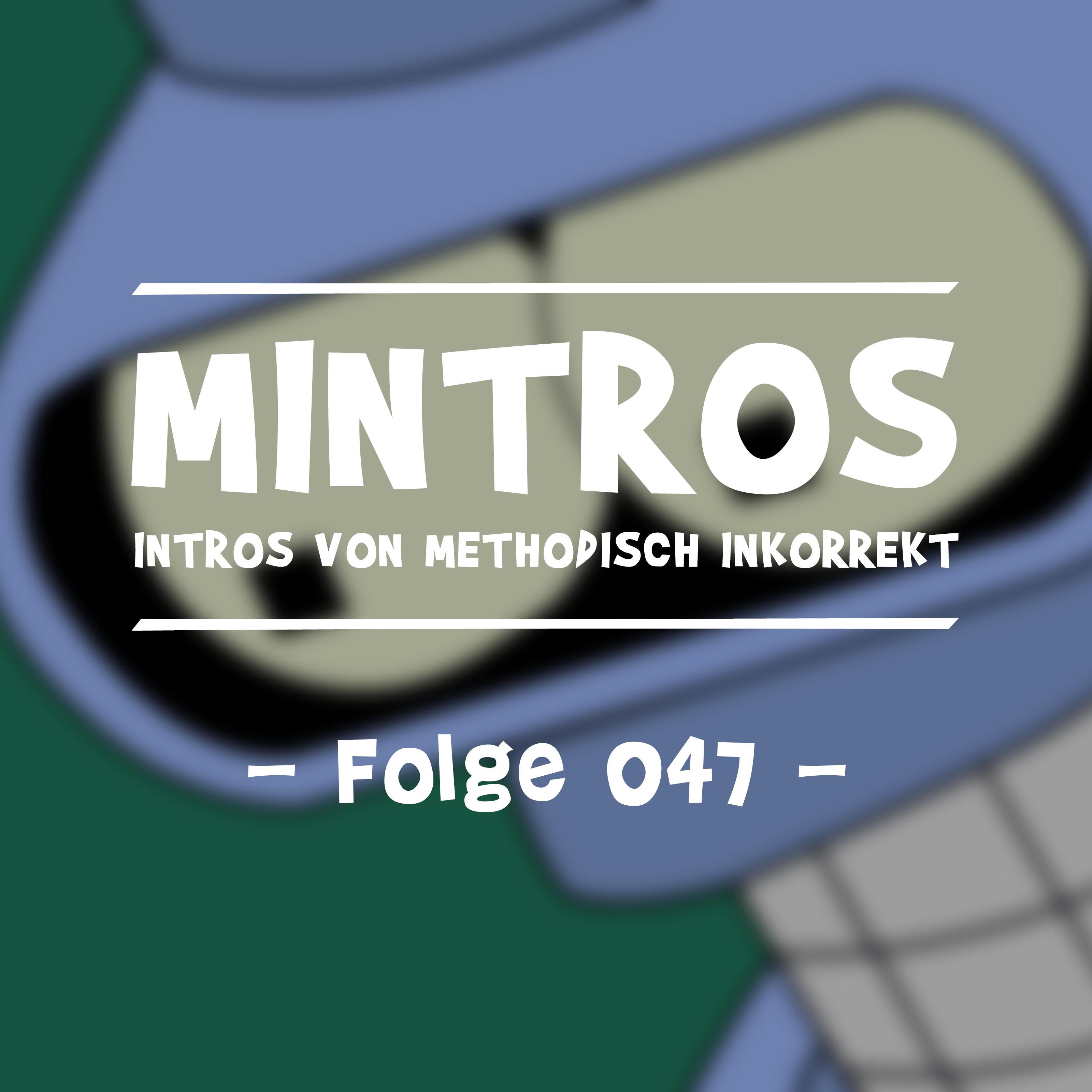 MII047 Blackjack und Nutten