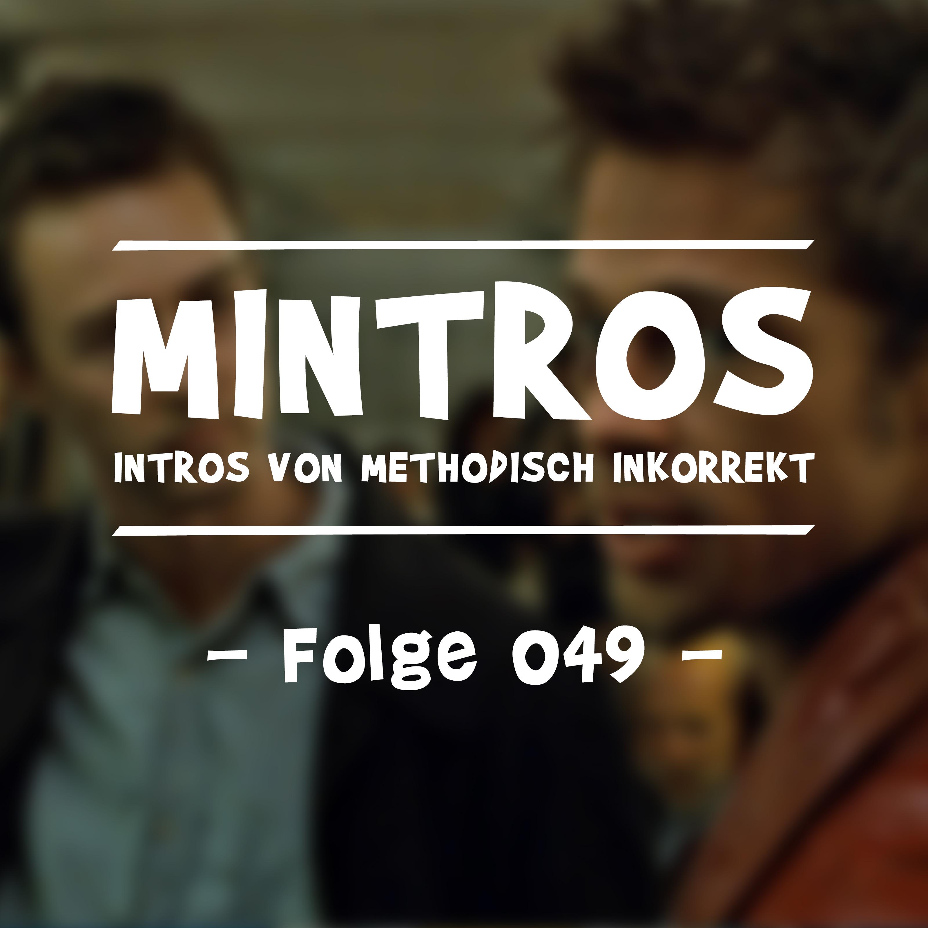 MII049 Wir werden über Forschung reden!