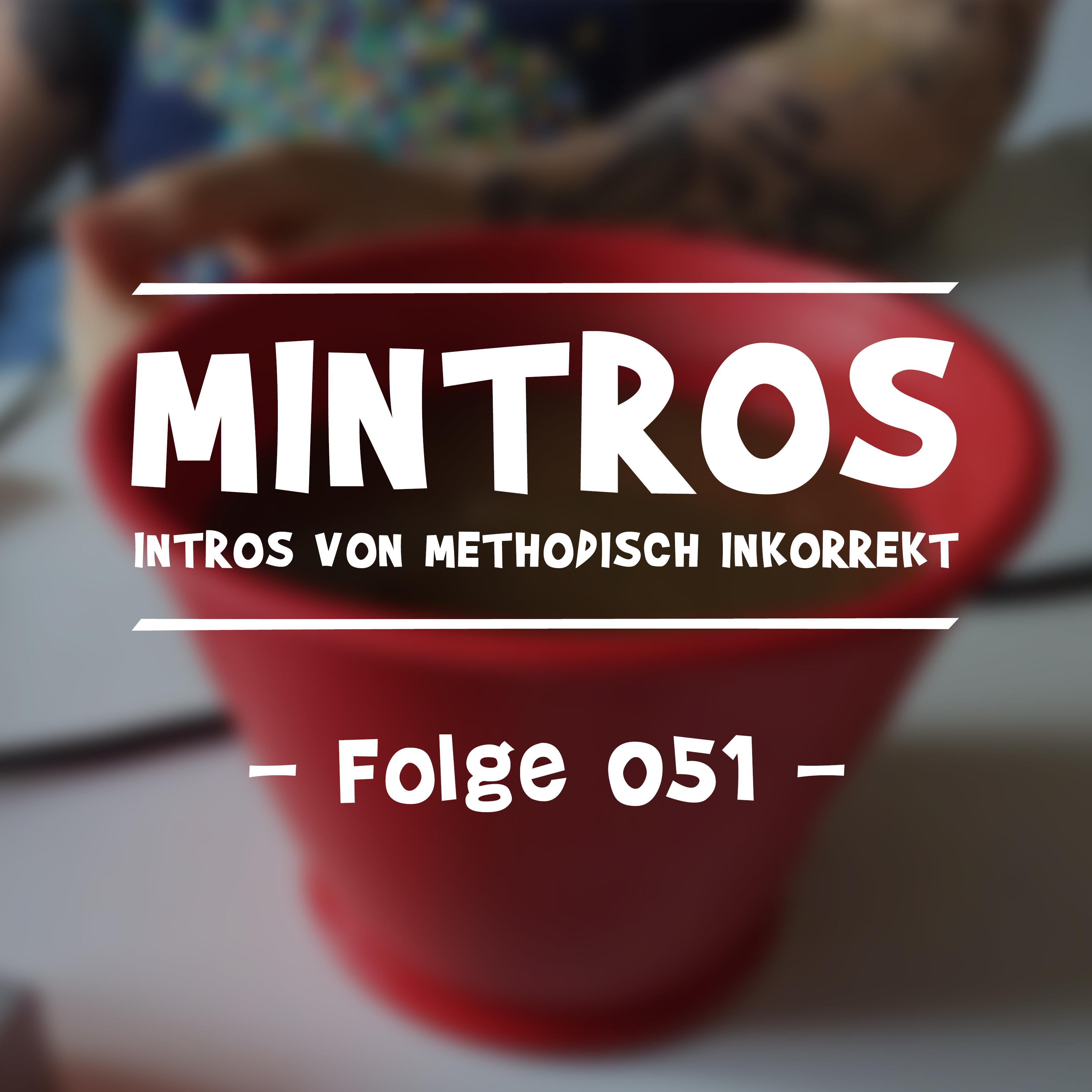 MII051 Forschungsfinanzierung