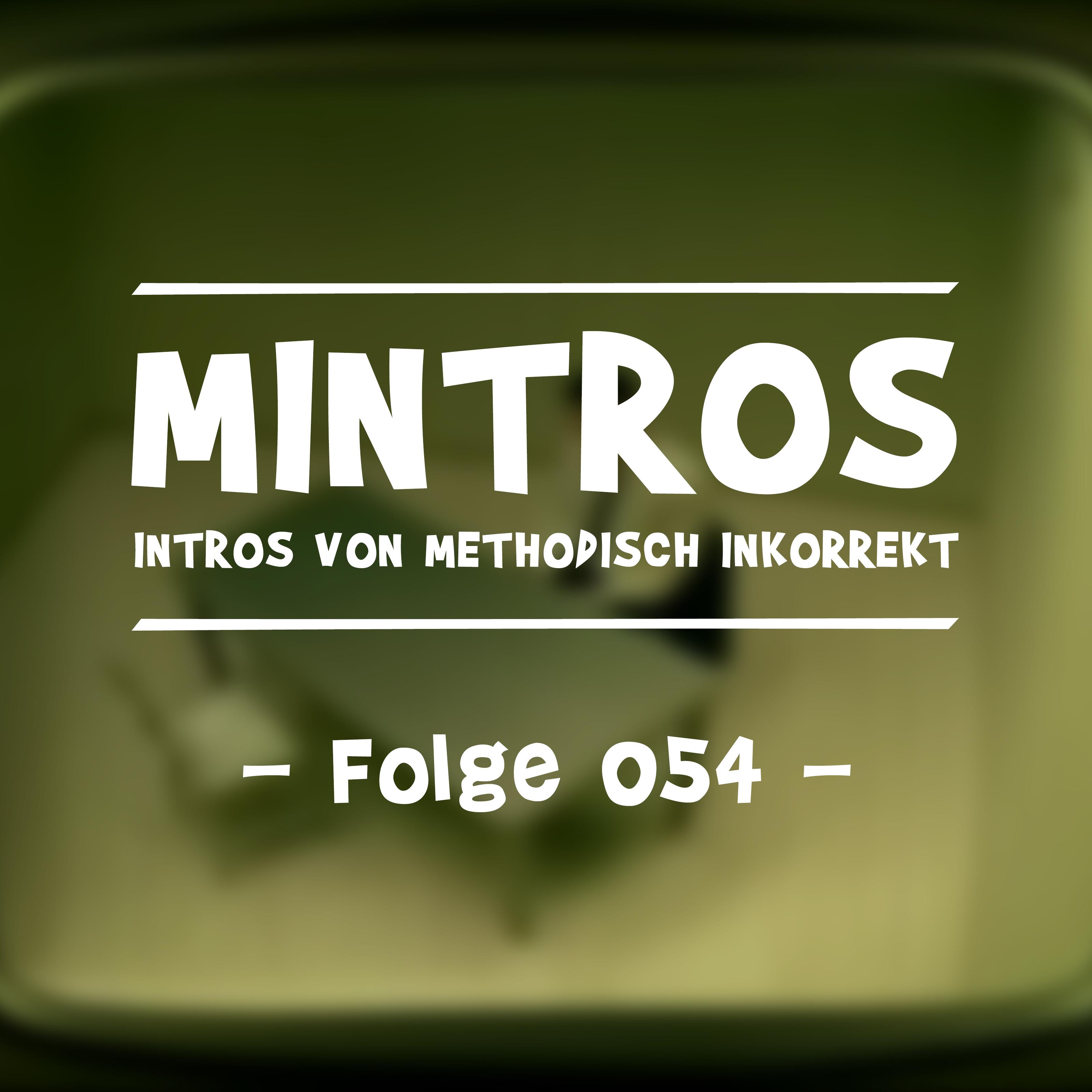 MII054 Das Verhör