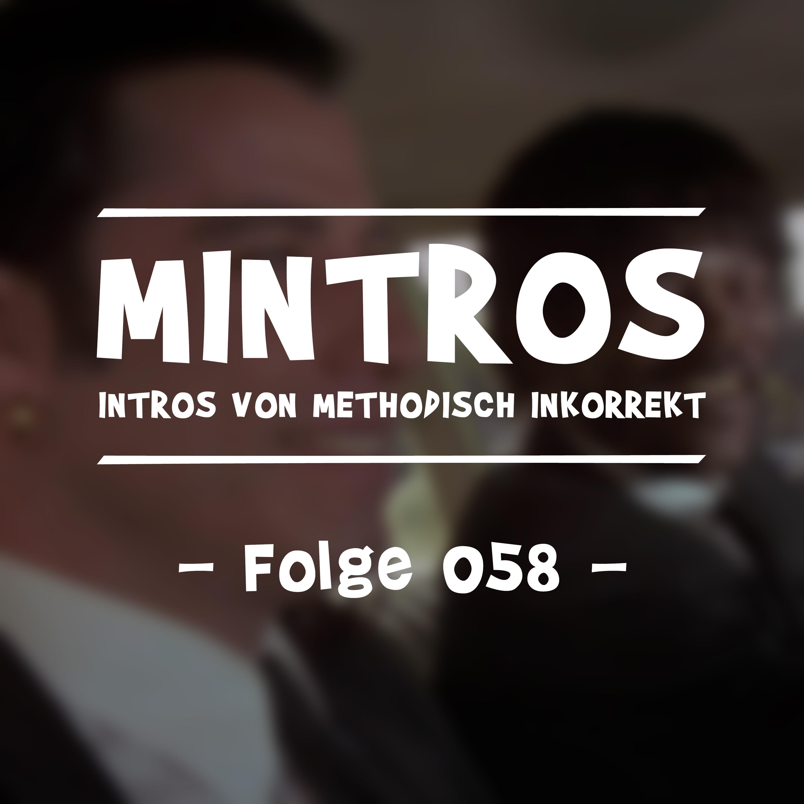 MII058 Die kleinen Unterschiede