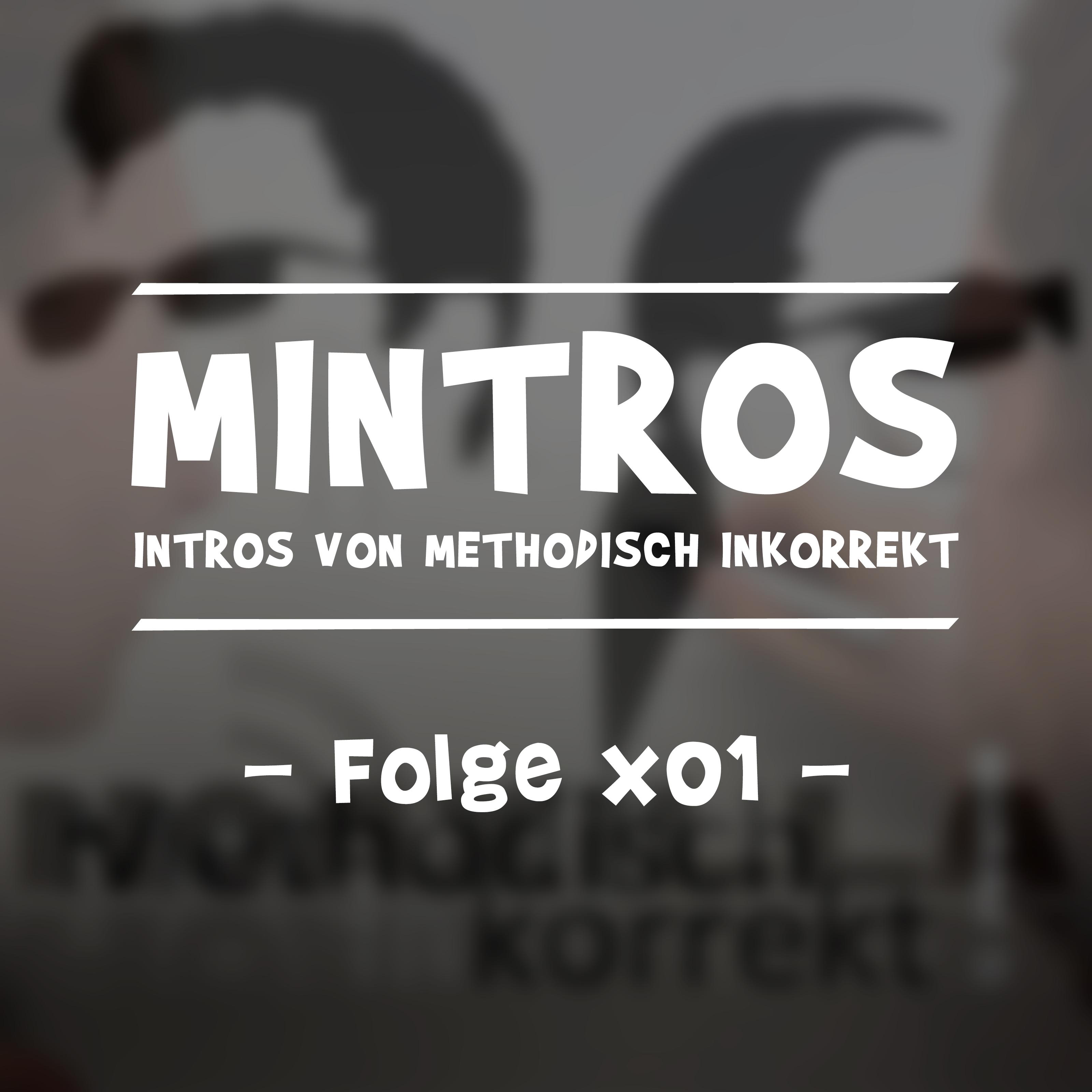 MIIX01 Das Mikrofon der Macht