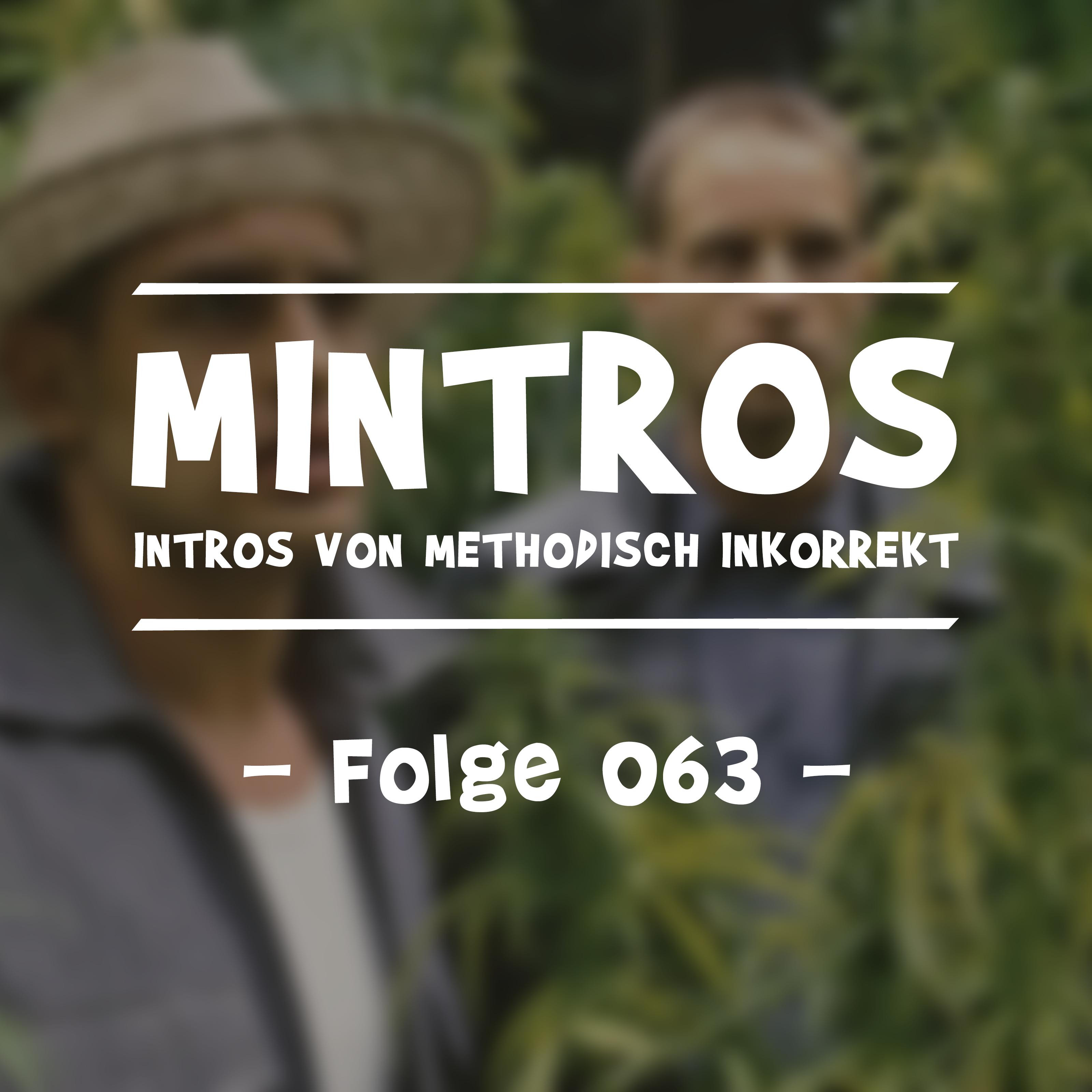 MII063 Der kleine Mann