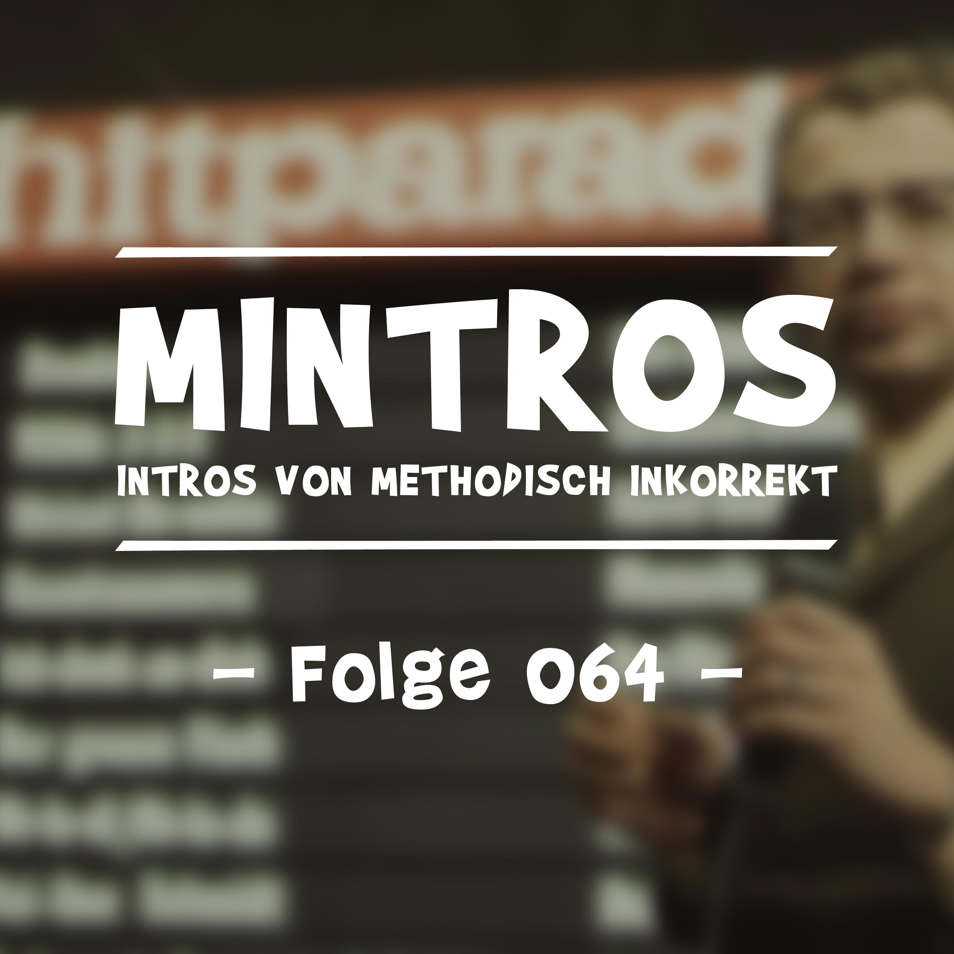 MII064 Hitparade