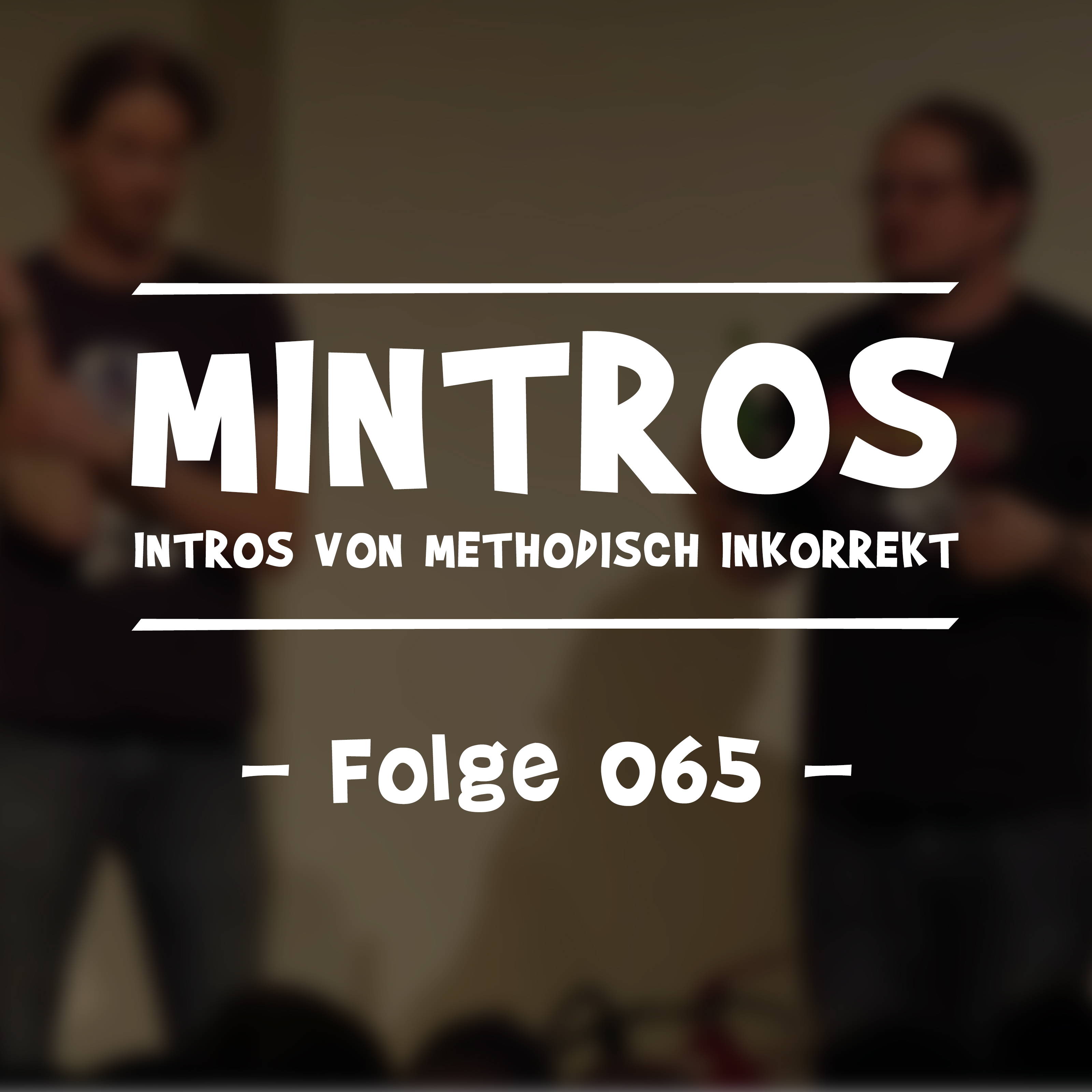 MII065 Machs gut