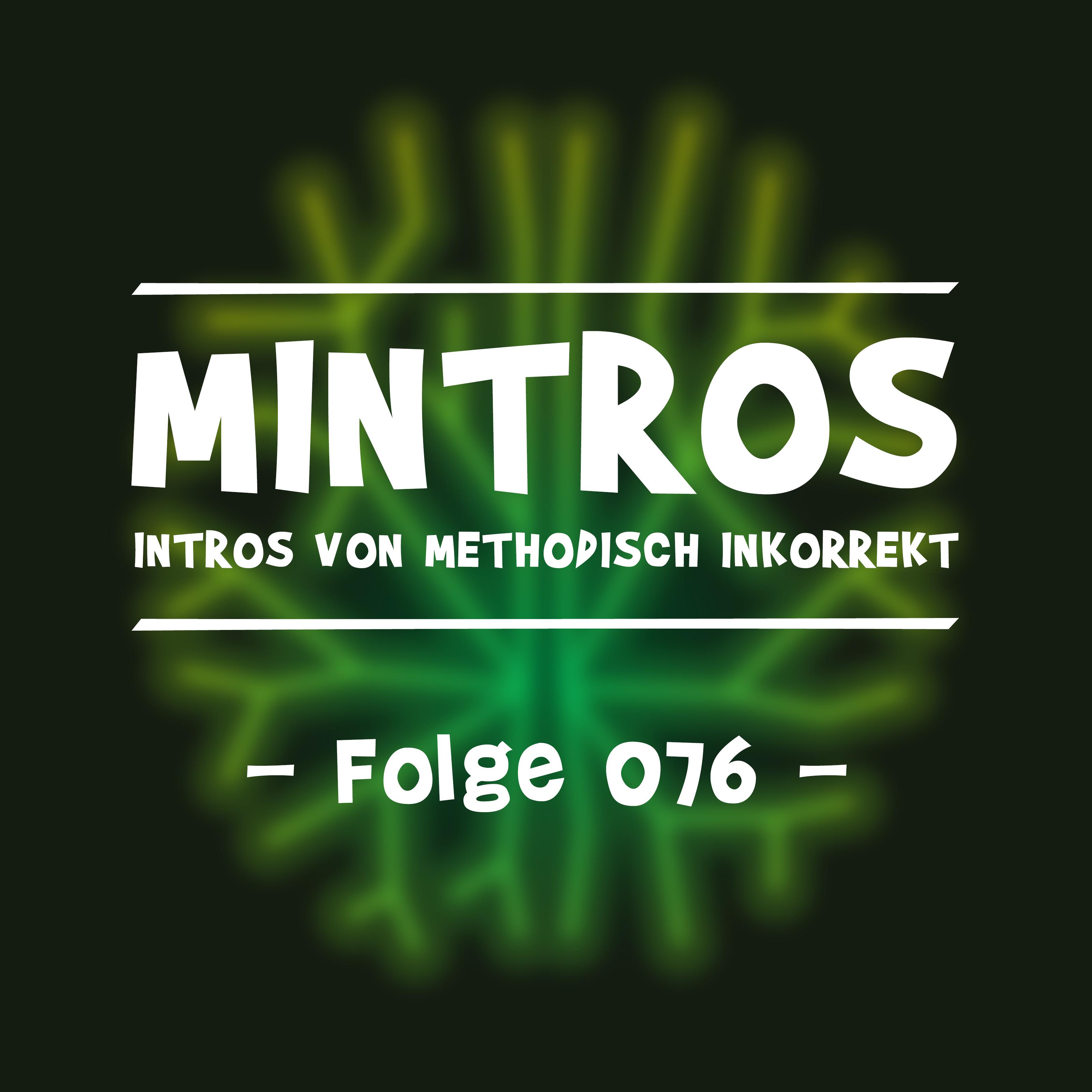 MII076 Wissenschaftspodcast Methodisch Inkorrekt