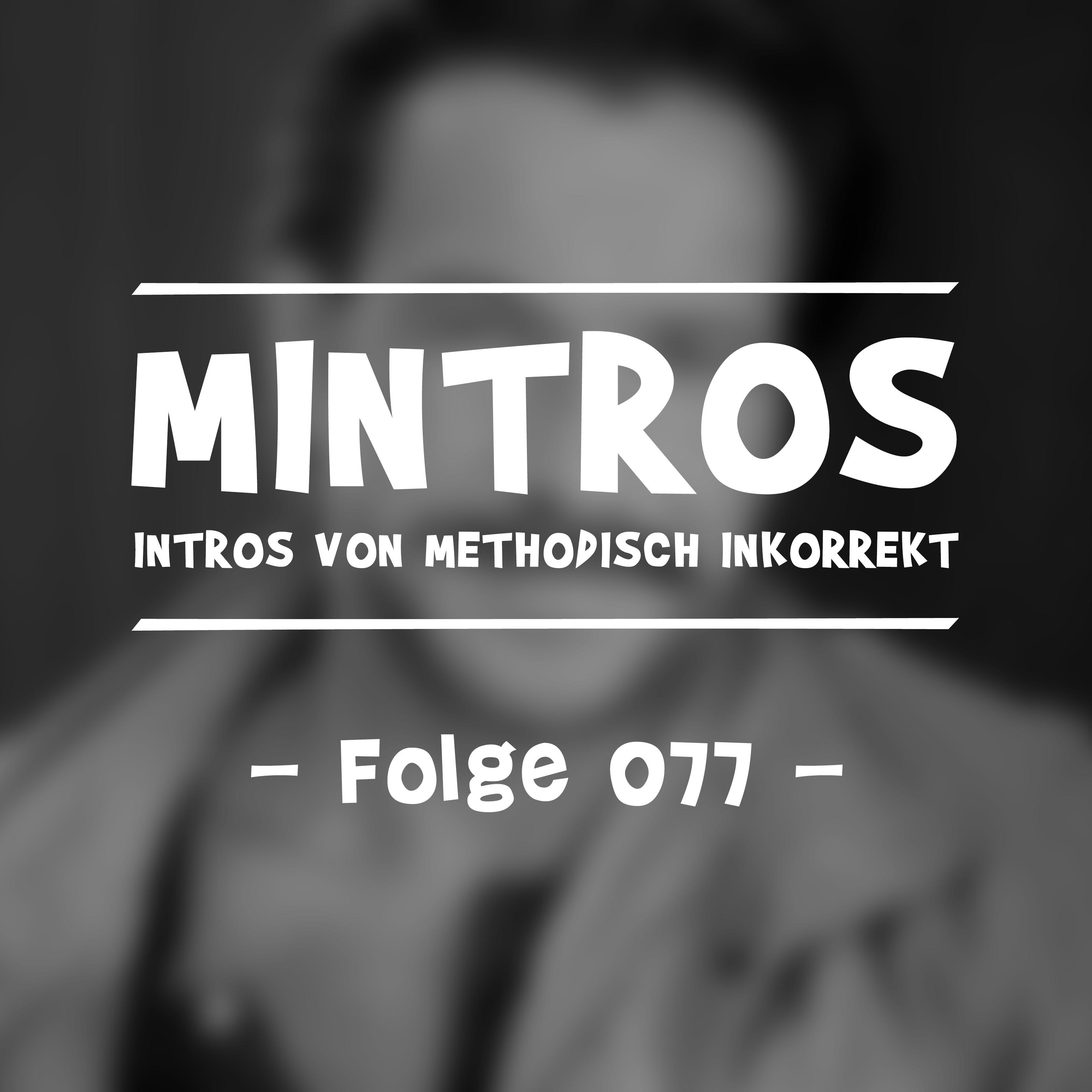 MII077 Immer im Dienst