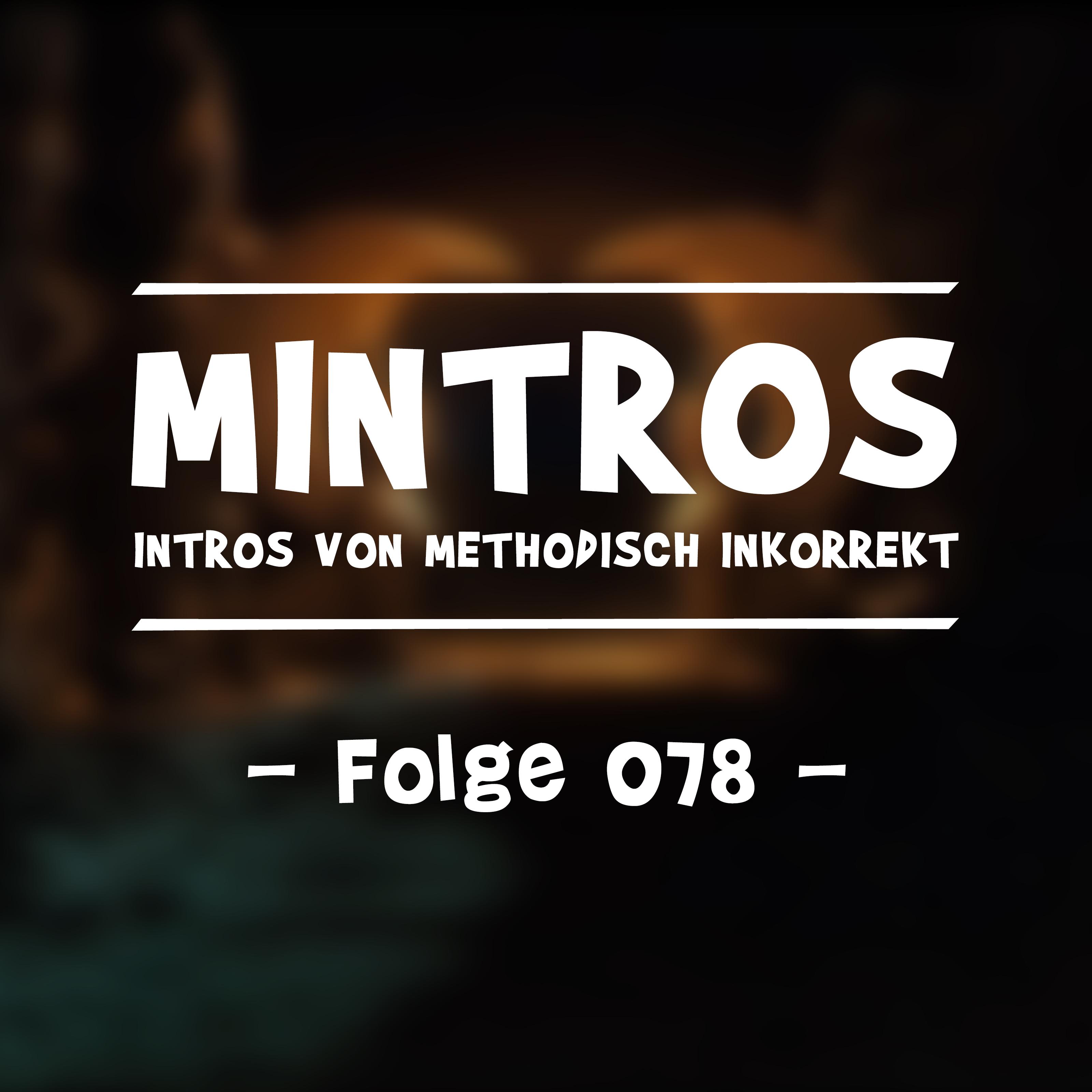 MII078 Das Nichts