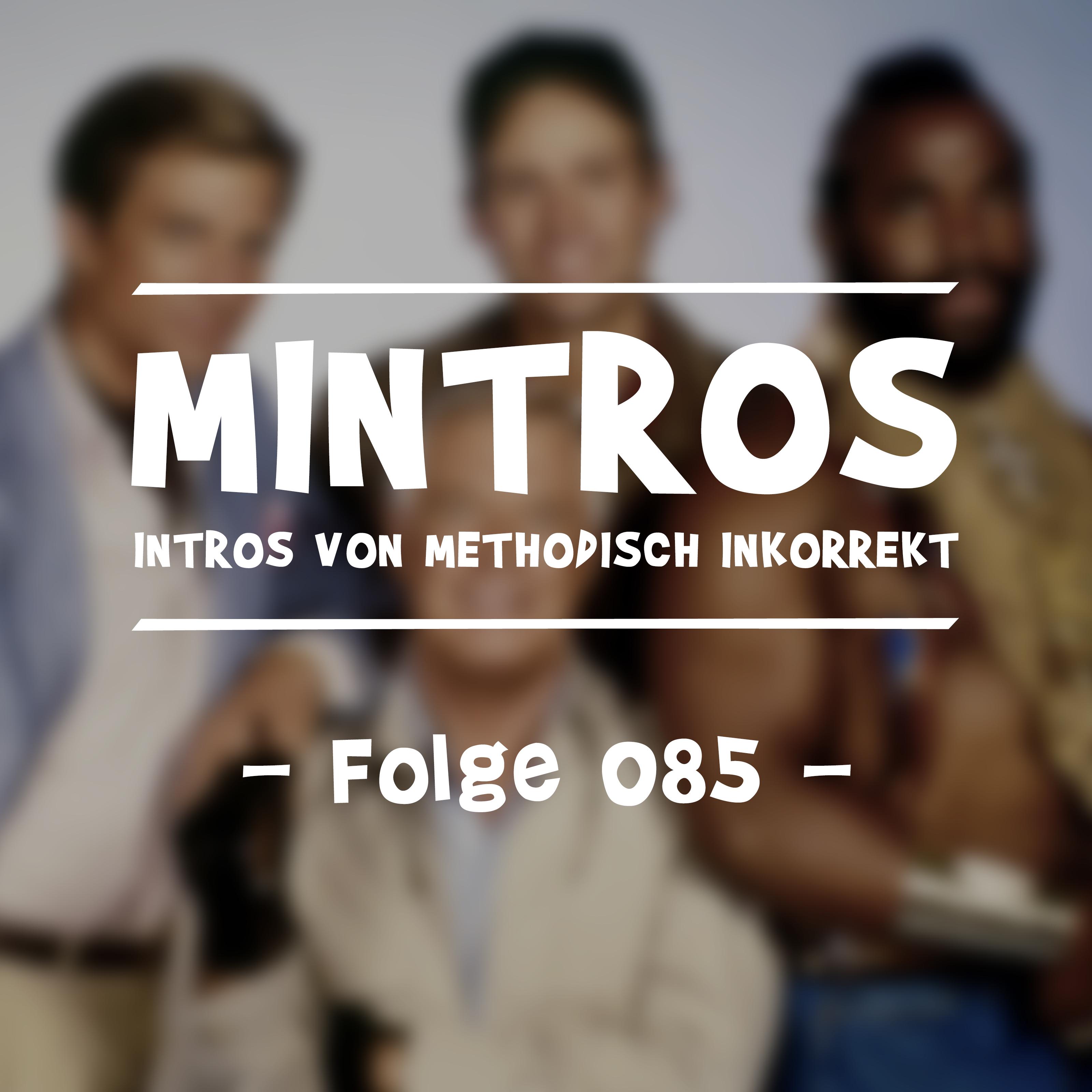 MII085 Das M-Team